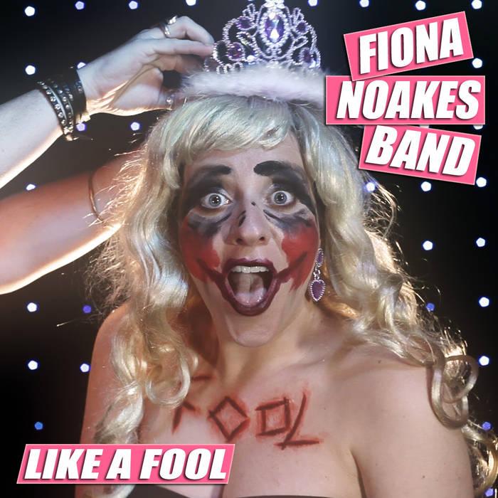 Like a Fool cover art