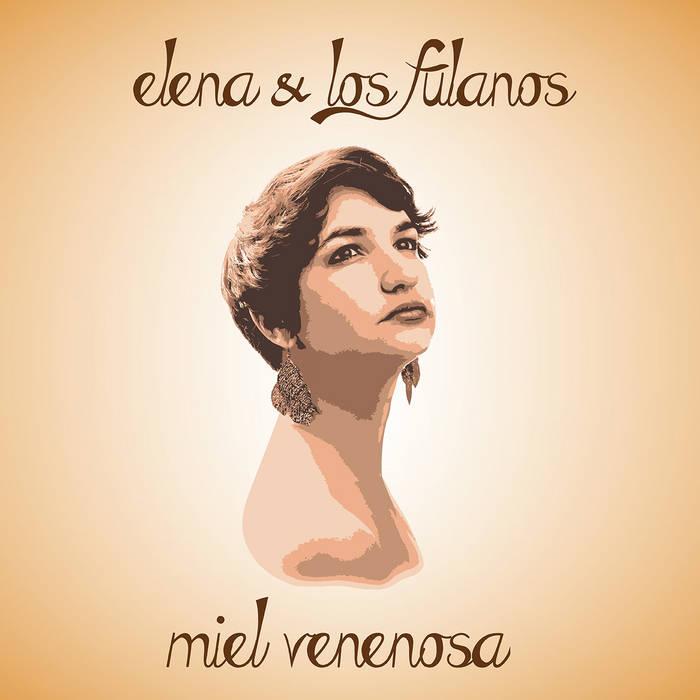 Miel Venenosa cover art