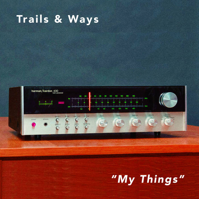 My Things cover art