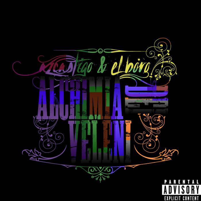 Alchimia dei Veleni [ FREE DOWNLOAD ] cover art