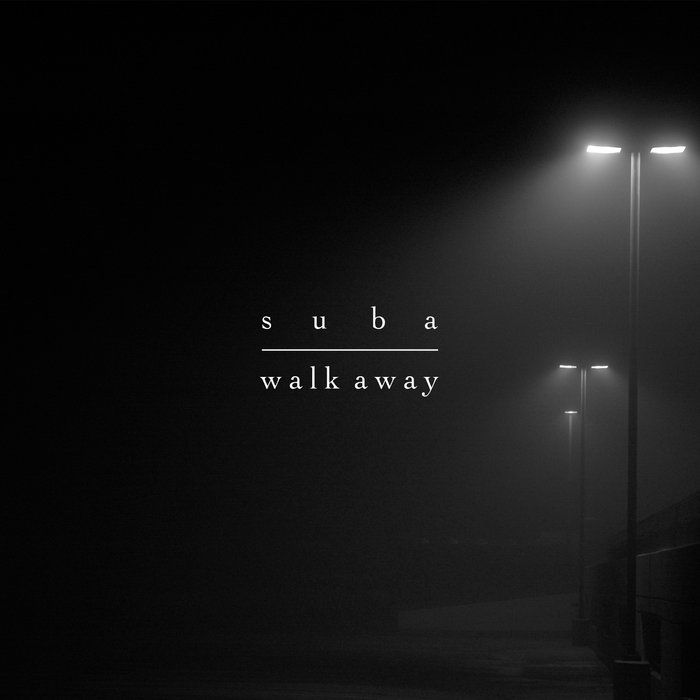 Walk Away cover art
