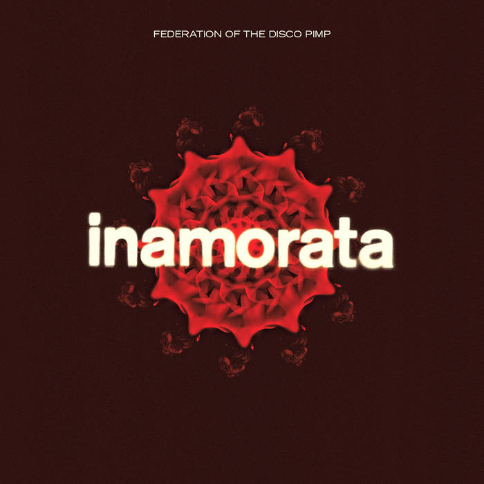 Inamorata cover art
