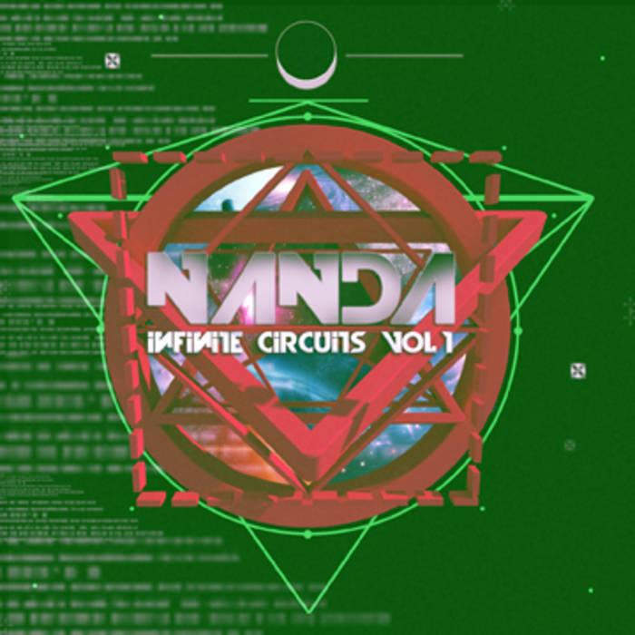 Infinite Circuits Vol.1 cover art