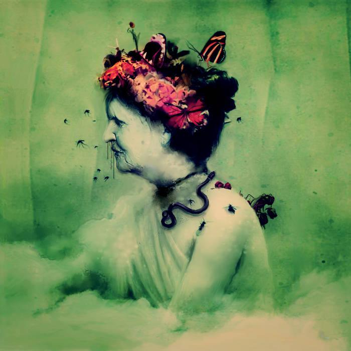 Empress Rising cover art