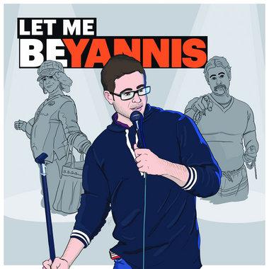 Let Me Be Yannis main photo