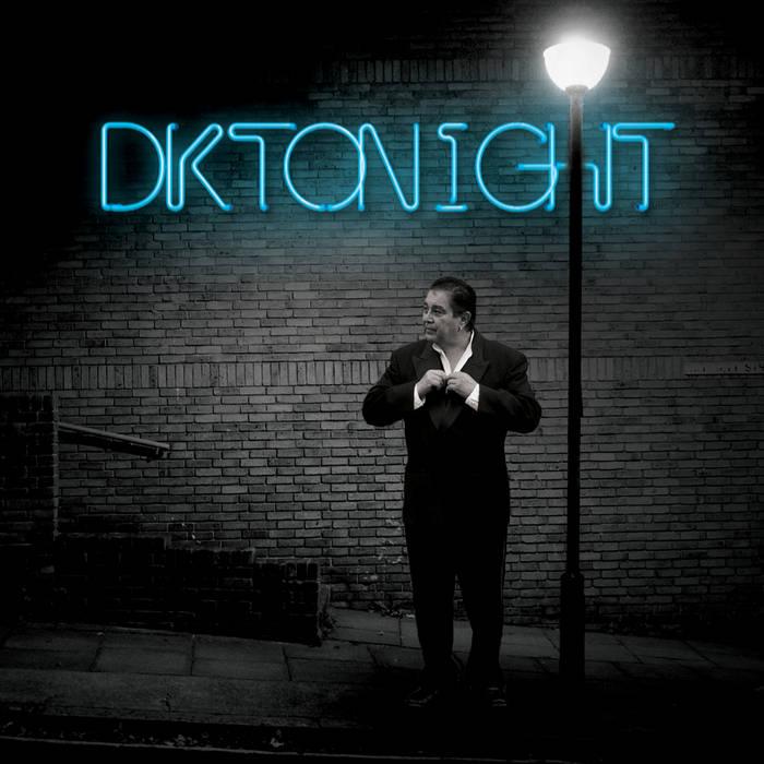 DK Tonight cover art