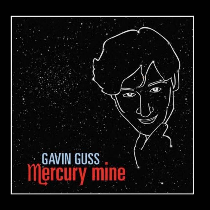 Mercury Mine cover art