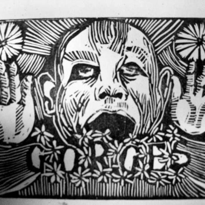 Gorges cover art