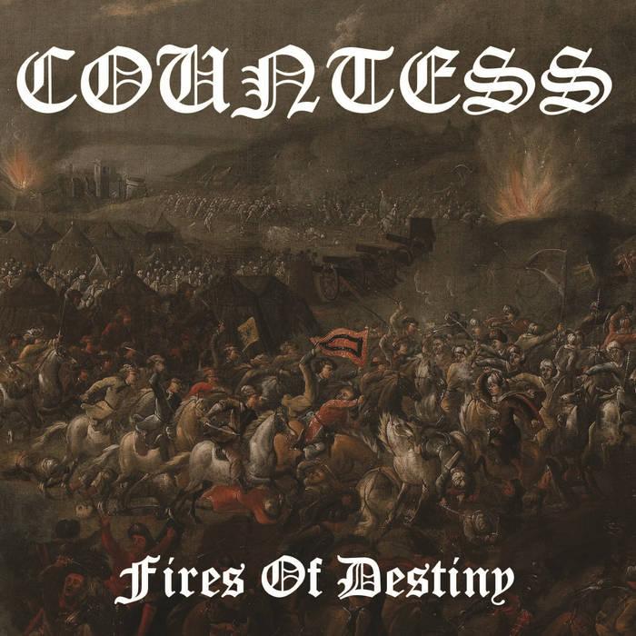 Fires Of Destiny cover art