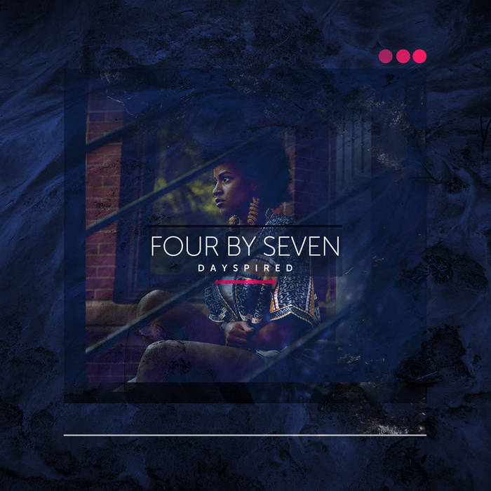 Four by Seven cover art