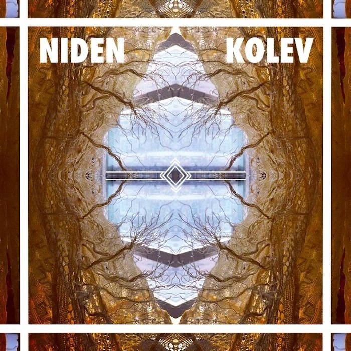 NIDEN KOLEV cover art