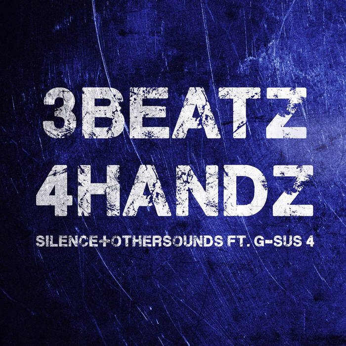 3BEATZ4HANDZ cover art