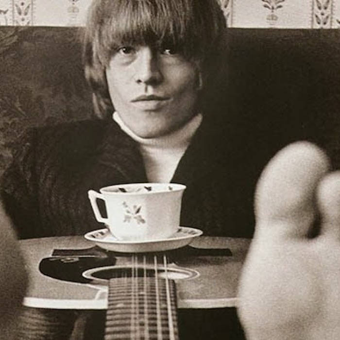 BRIAN JONES'ES BONES'ES cover art