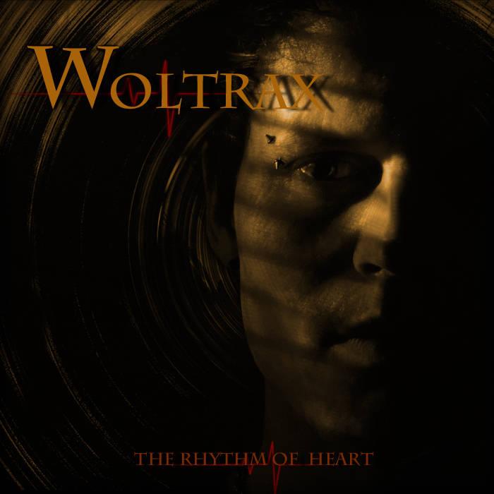 The Rhythm of Heart cover art