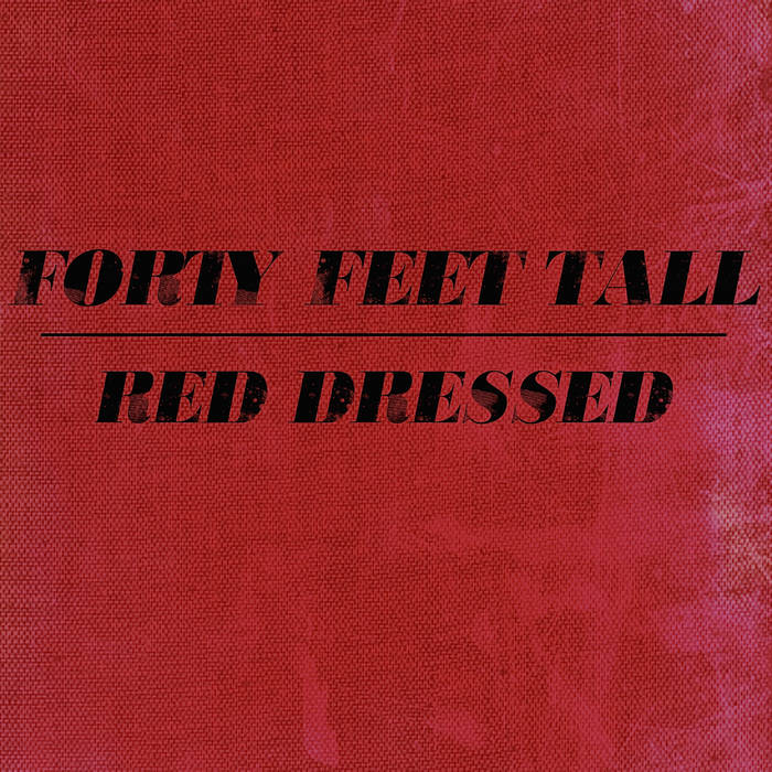 Red Dressed cover art
