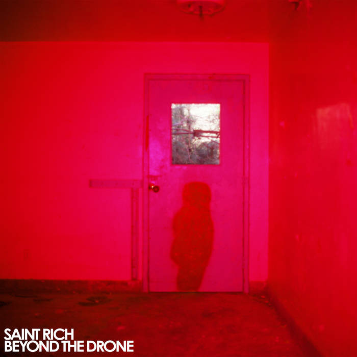 Beyond the Drone cover art