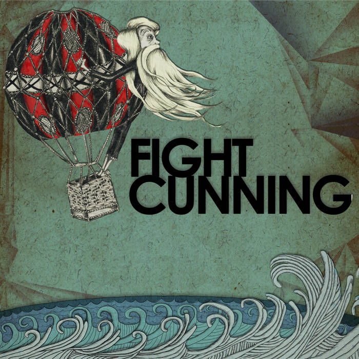 Fight Cunning cover art
