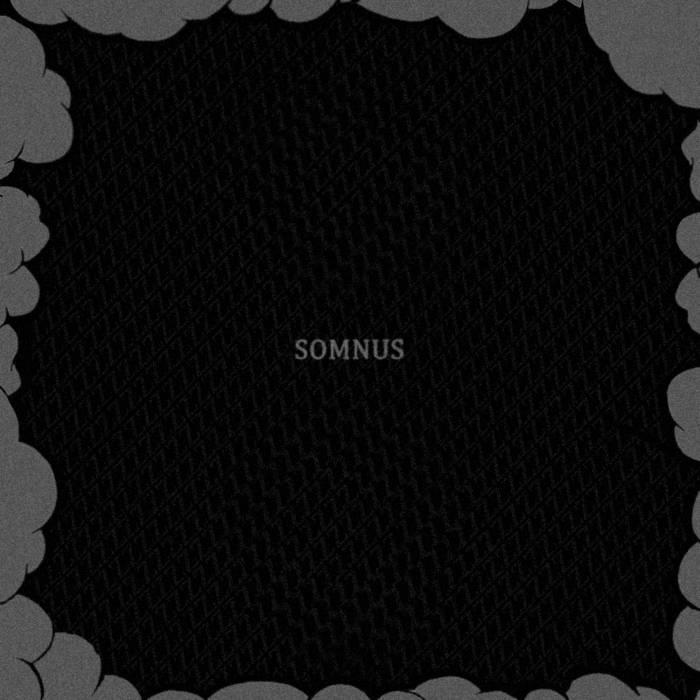 Somnus cover art
