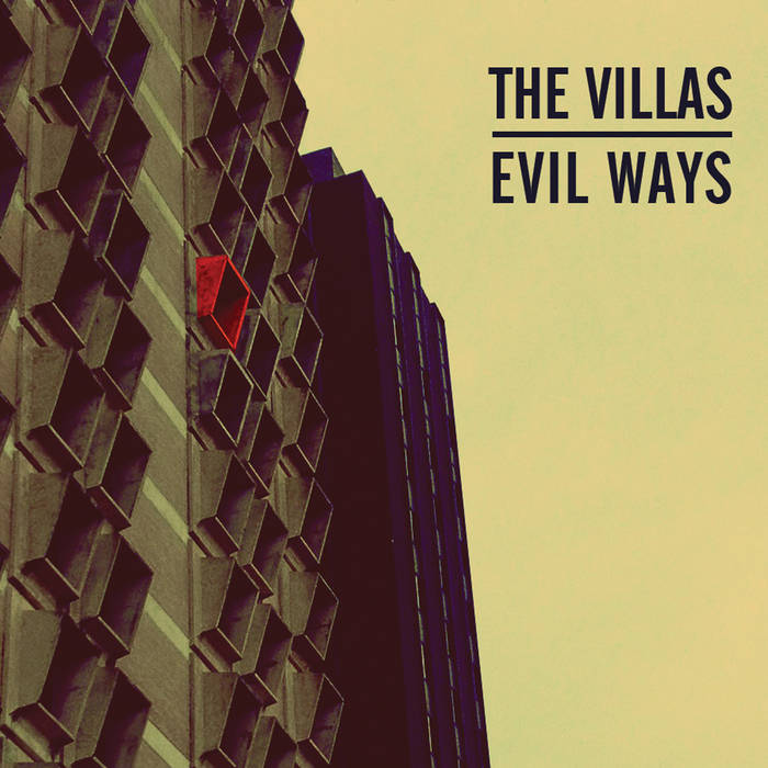Evil Ways cover art