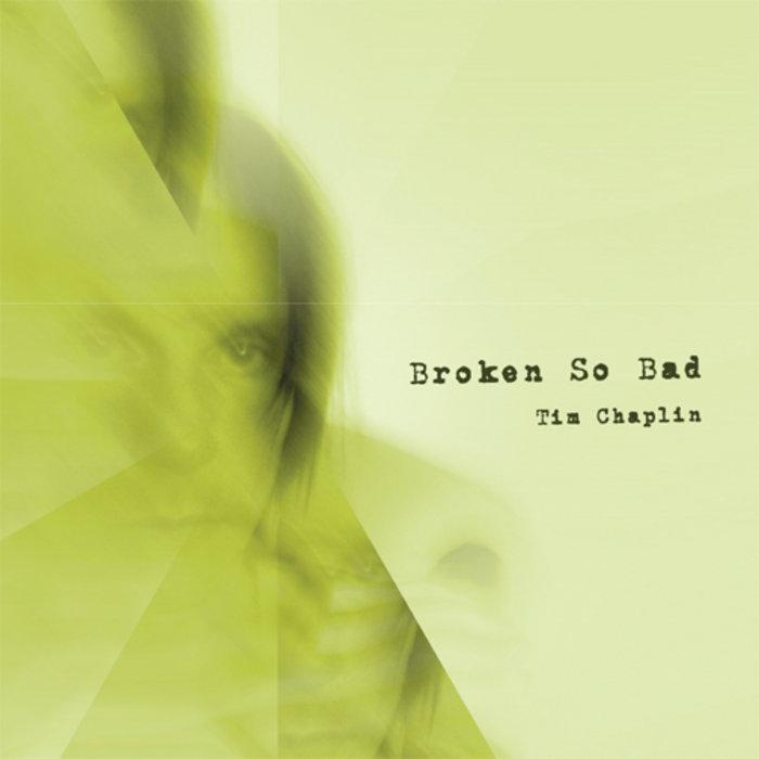BG037 | Broken So Bad cover art