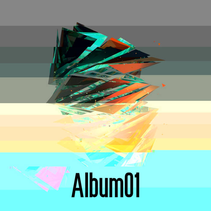 Album01 cover art