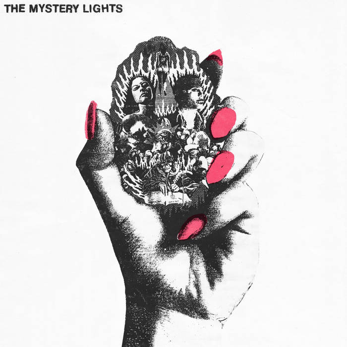 The Mystery Lights cover art