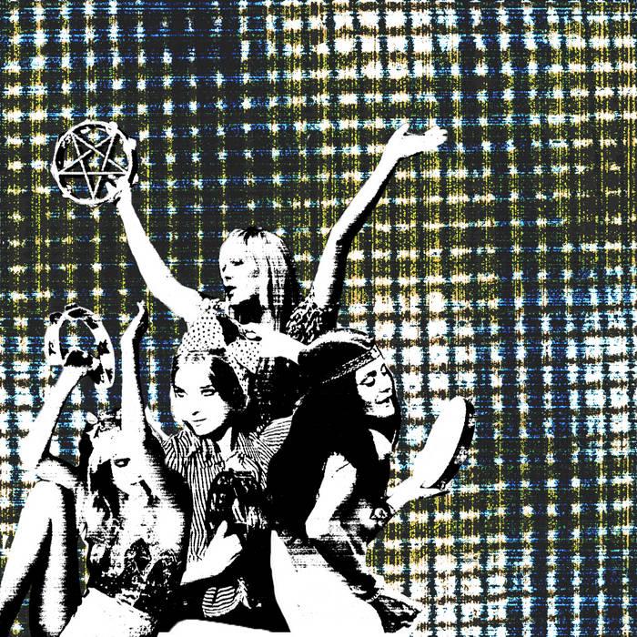 Satanic Tambourines cover art