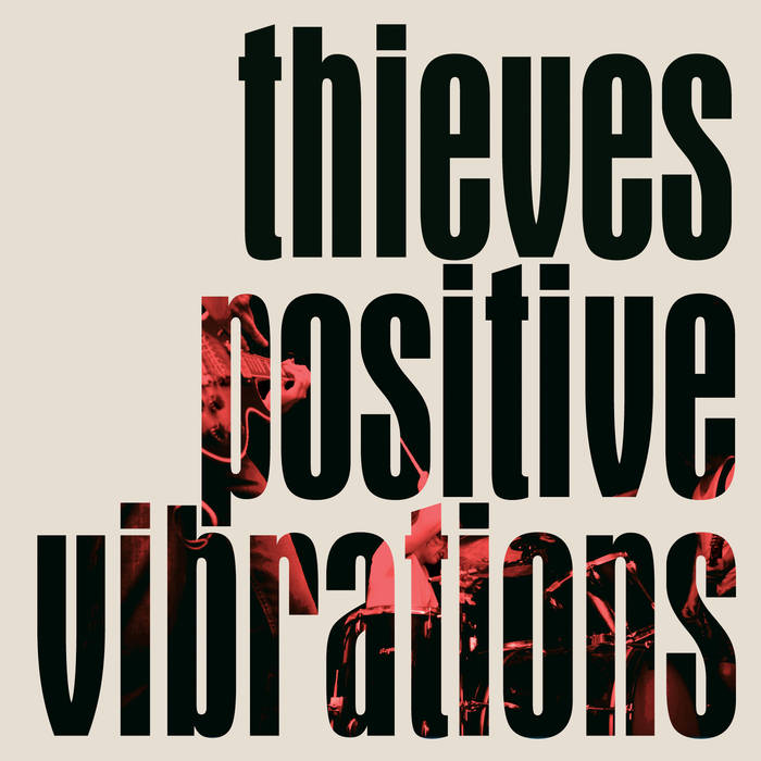 "Positive Vibrations 7"" cover art"