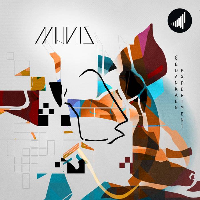 Munis - Gedankenexperiment (STRTEP013) cover art