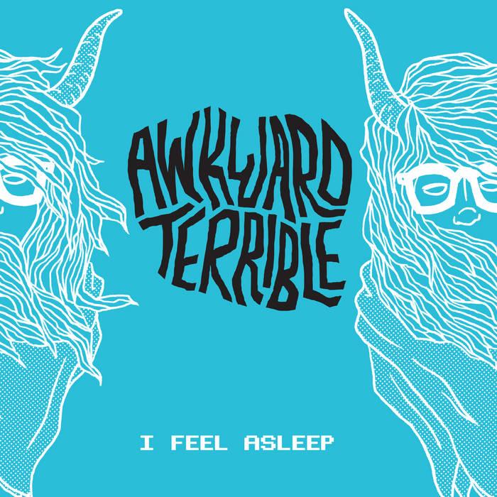 I Feel Asleep cover art