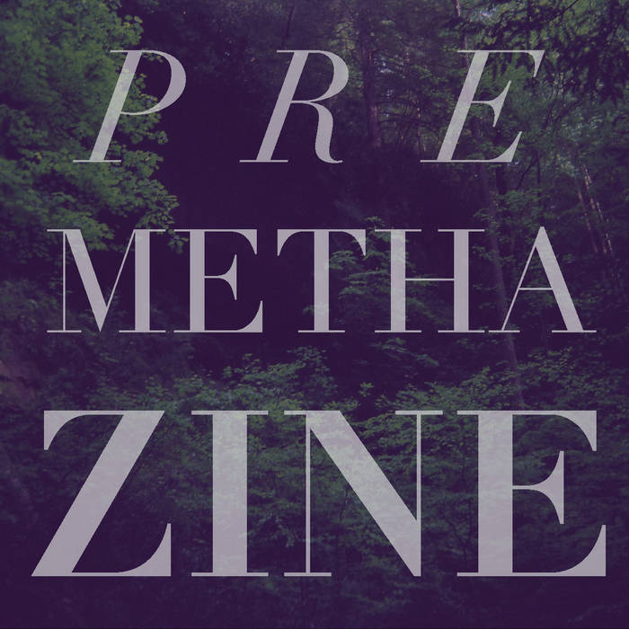 PREmethazineForest cover art
