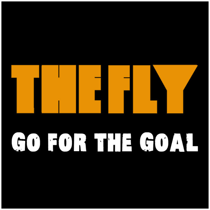 Go For The Goal - CD Single cover art