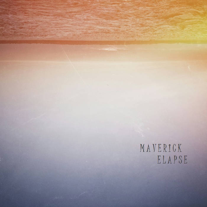 Elapse (Single) cover art