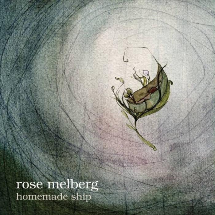 Homemade Ship cover art