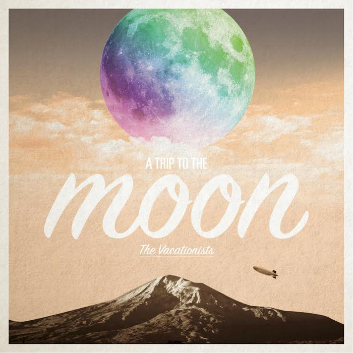 imaginary trip to moon essay