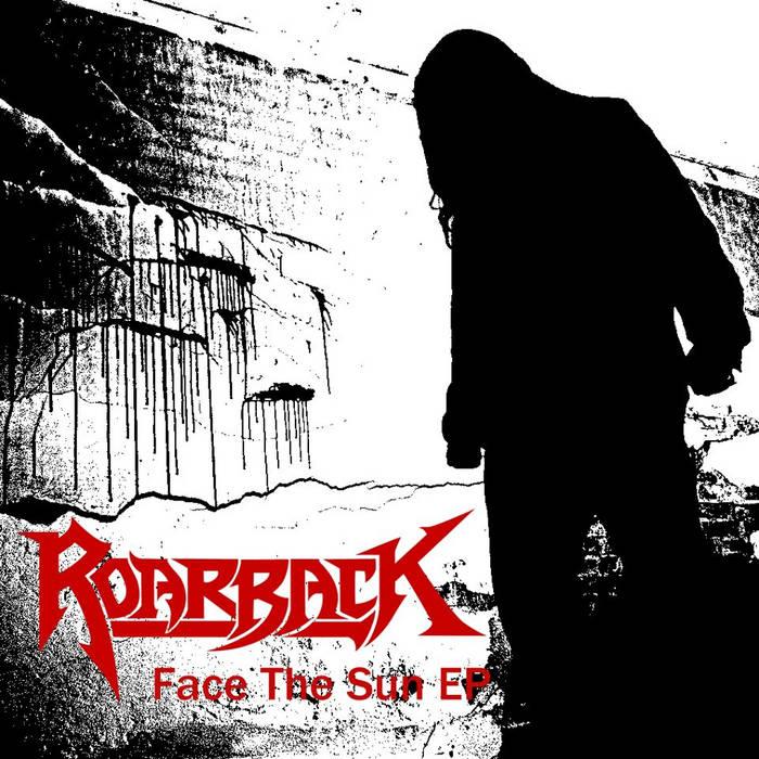 Face The Sun EP cover art