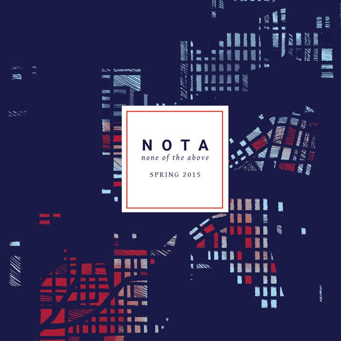 NOTA Spring 2015 cover art
