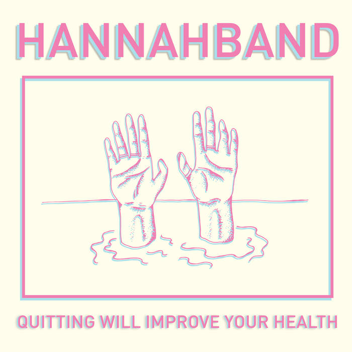Quitting Will Improve Your Health cover art