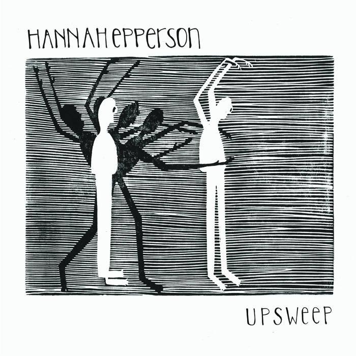 UPSWEEP cover art