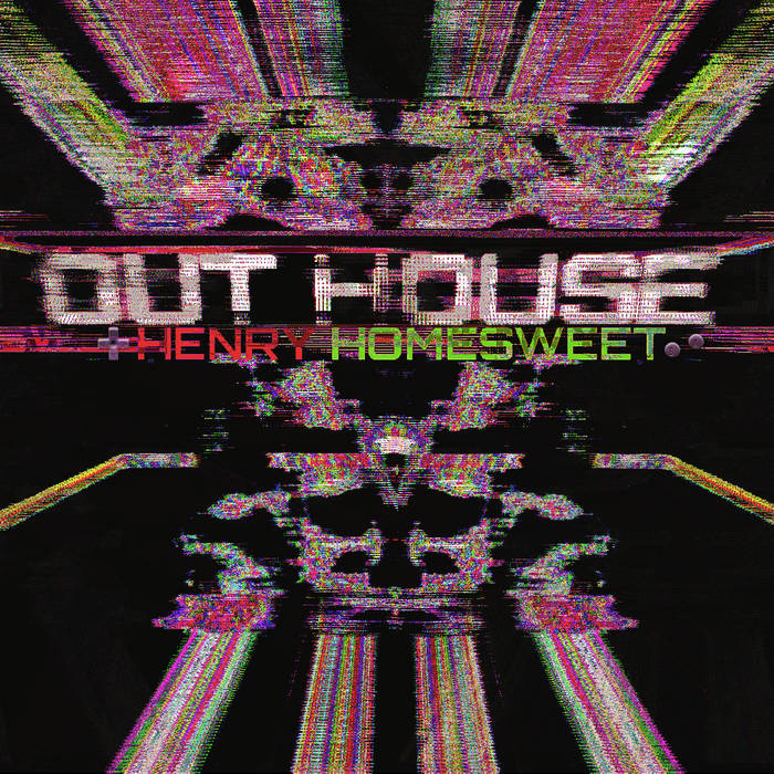 Out-House cover art