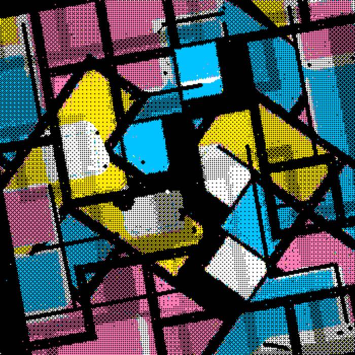 ZONR OST cover art
