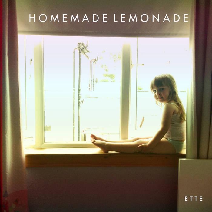 Homemade Lemonade cover art