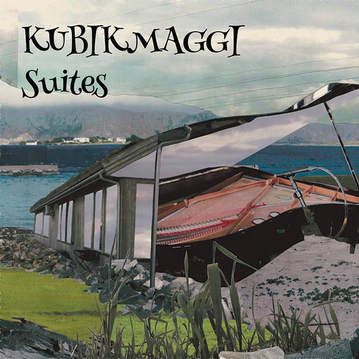 Suites cover art