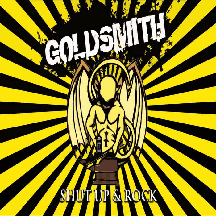 Shut Up & Rock cover art
