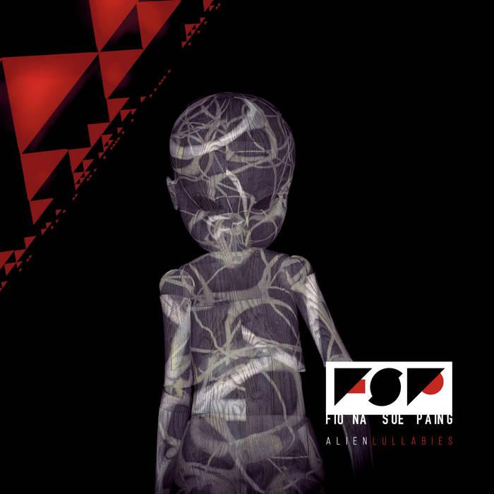 Alien Lullabies cover art