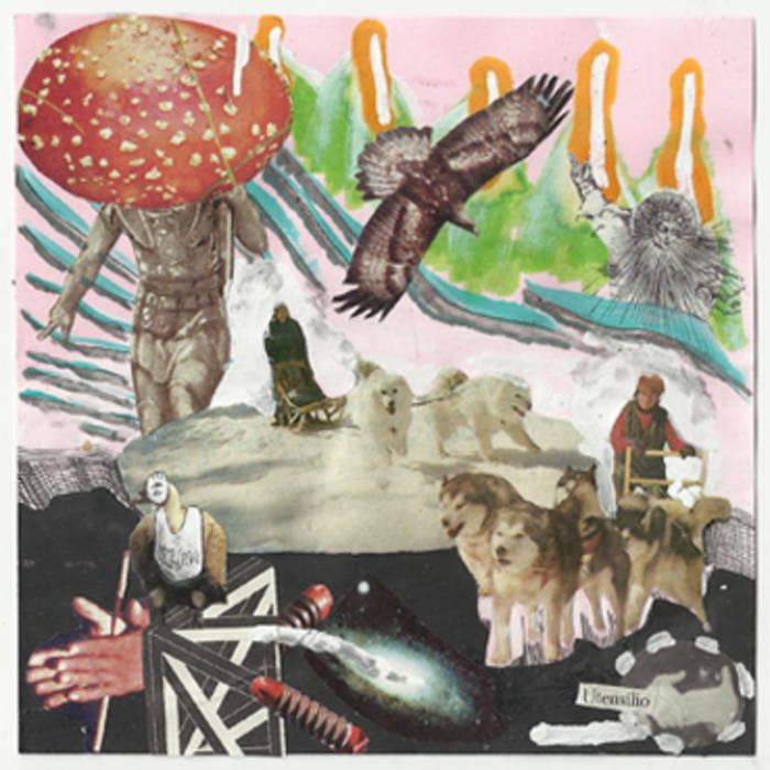 Bezoar cover art