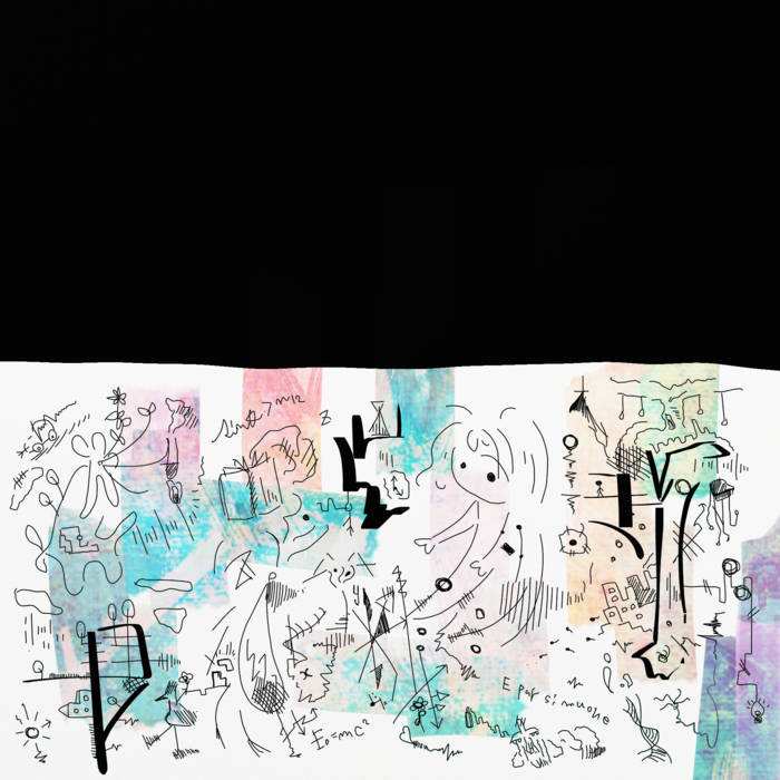 モザイク学者の講義 cover art