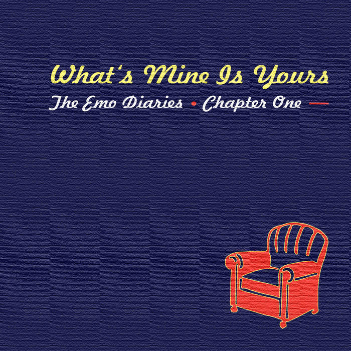 Chapter 1: What's Mine Is Yours cover art