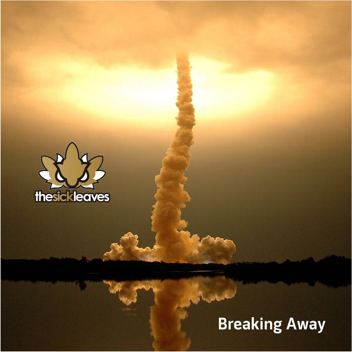 Breaking Away (2012) cover art