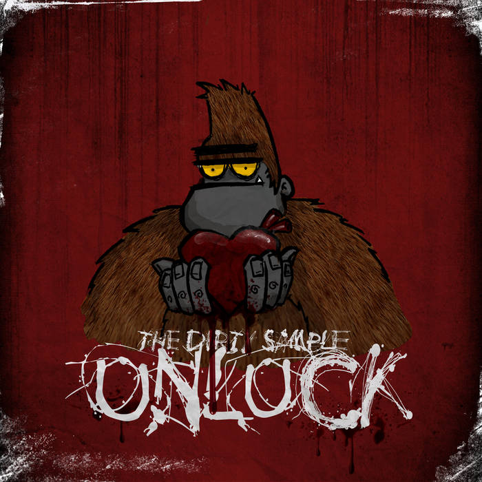 Unluck cover art